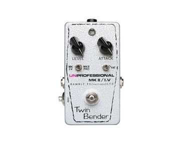 Ramble FX Twin Bender