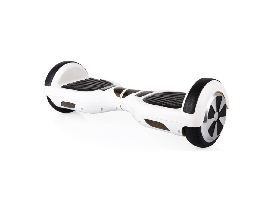 "Smart Balance Wheel X1 Self-Balancing Scooter, New ""Mini Segway"" Hoverboard"