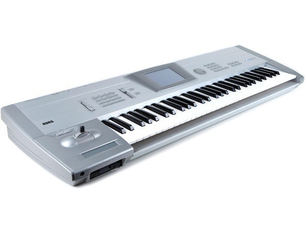 Korg Trinity Synthesizer
