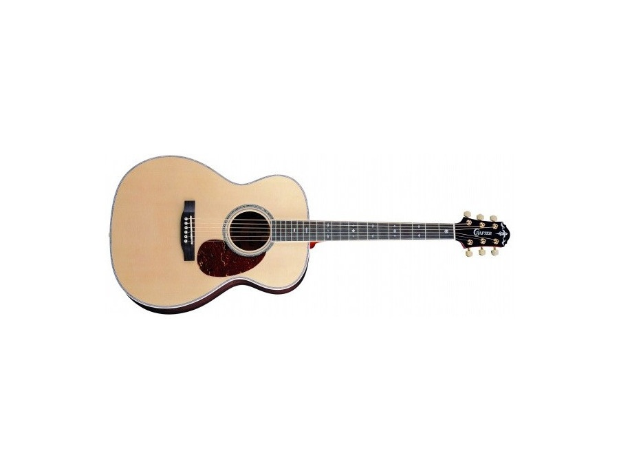 Crafter T-035