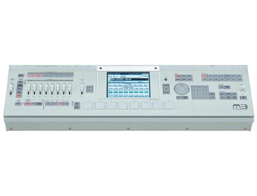 Korg M3-M Synth Workstation Sampler Module
