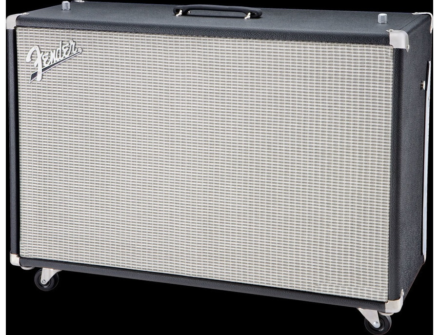 Fender Bandmaster VM 2x12