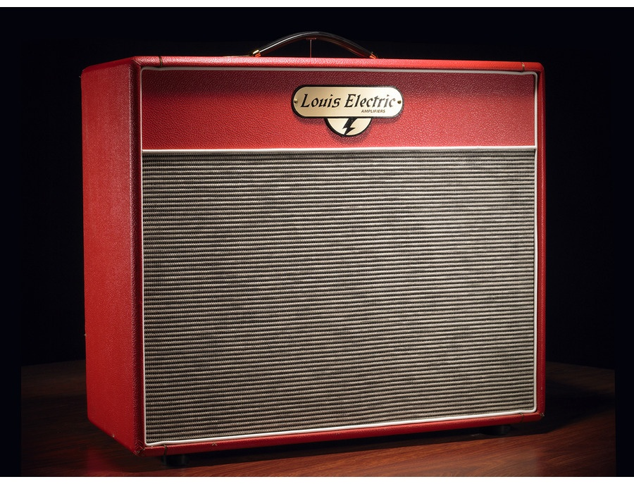 Louis Electric Amp