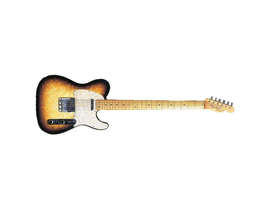 Fender Bajo Sexto