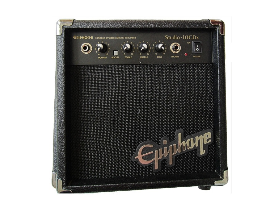 Epiphone Studio 10CDx