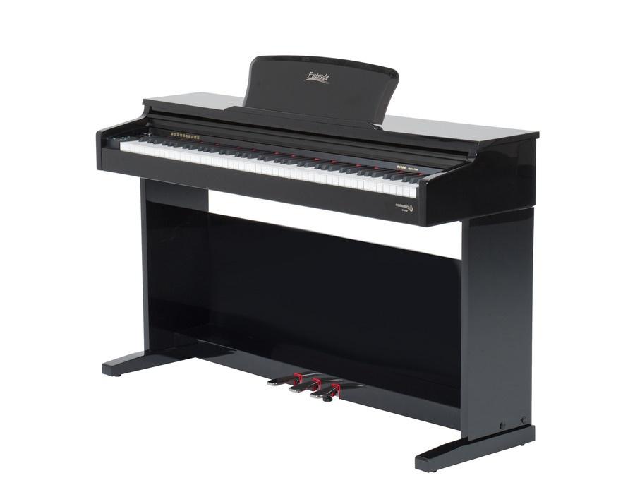 Entrada D100A PE digital piano
