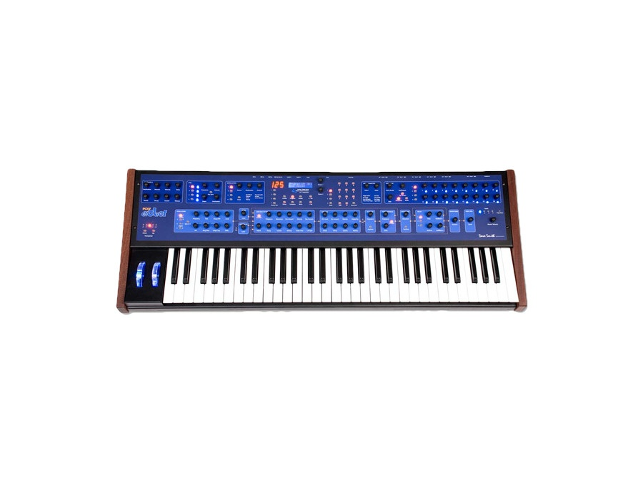 Dave Smith Instruments Poly Evolver Synthesizer