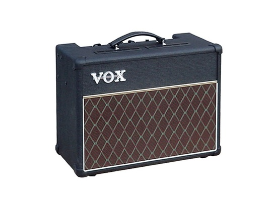 Vox DA20 Combo Amp