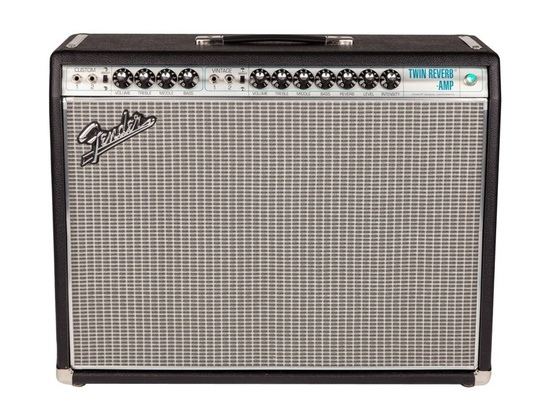 Fender '68 Custom Twin Reverb