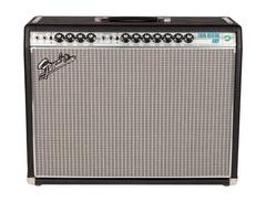 Fender 68 custom twin reverb s