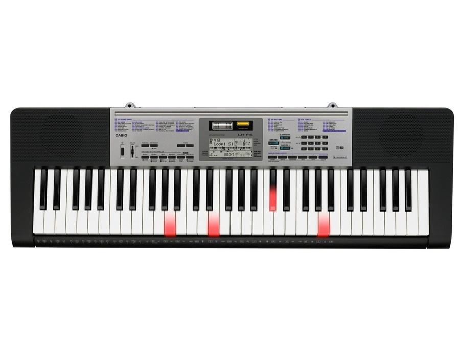 casio lk-175 lighted keyboard