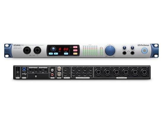 PreSonus Studio 192 Audio Interface