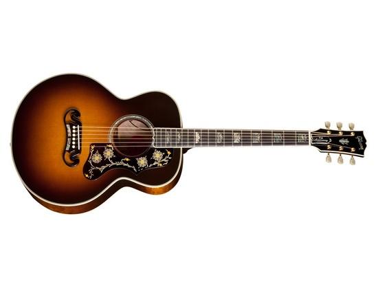 Gibson J-200M 75th Anniversary