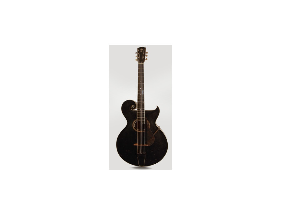 Gibson Style 0