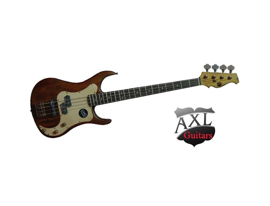 AXL Badwater Bass