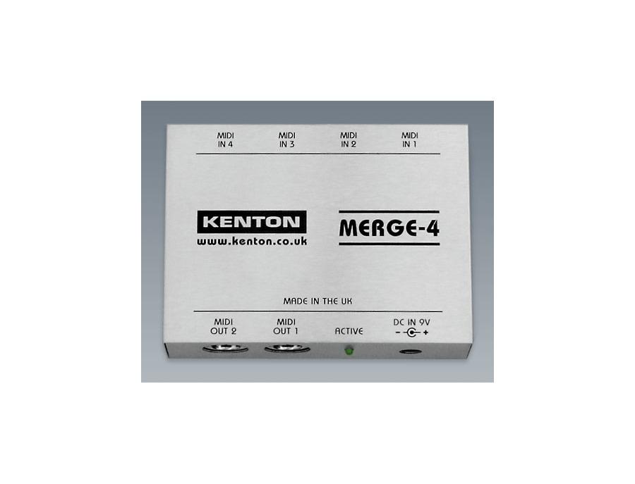 Kenton Midi Merge 4