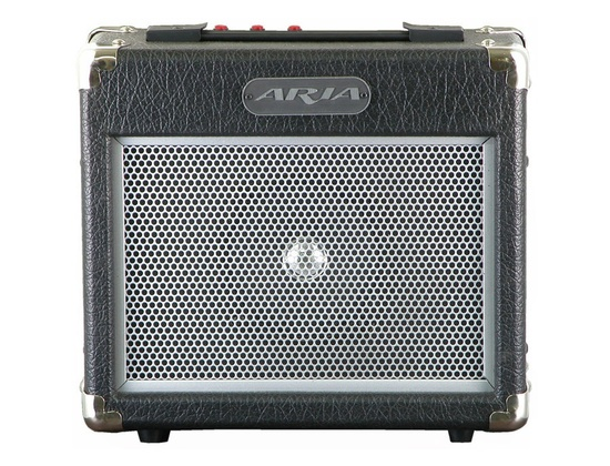 Aria AB-10 Amplifiers