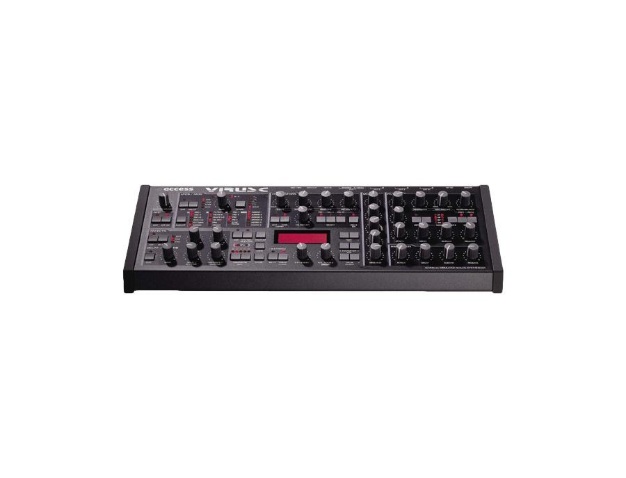 Access virus c synthesizer xl