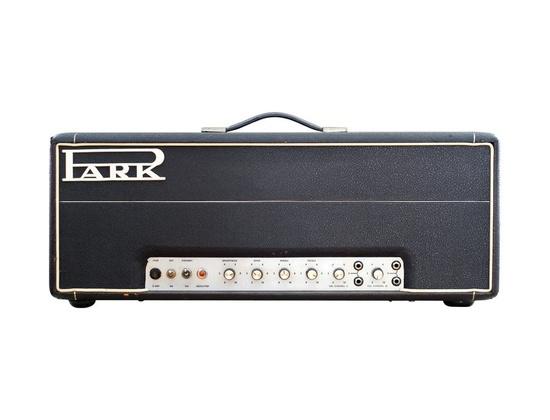 Park 75 Amp Head