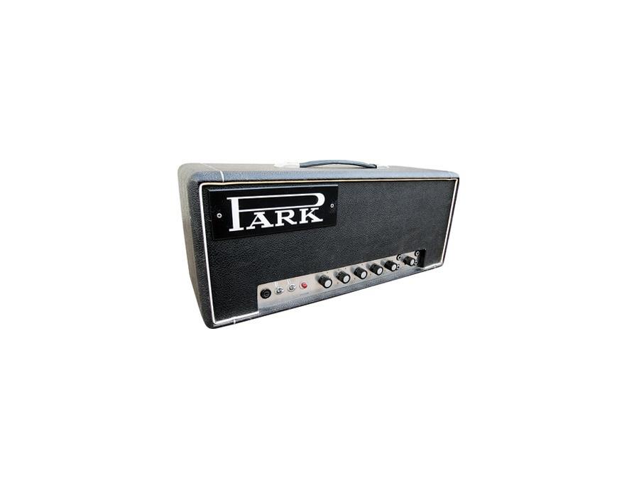 Park 75 50-Watt Guitar Amplifier Head