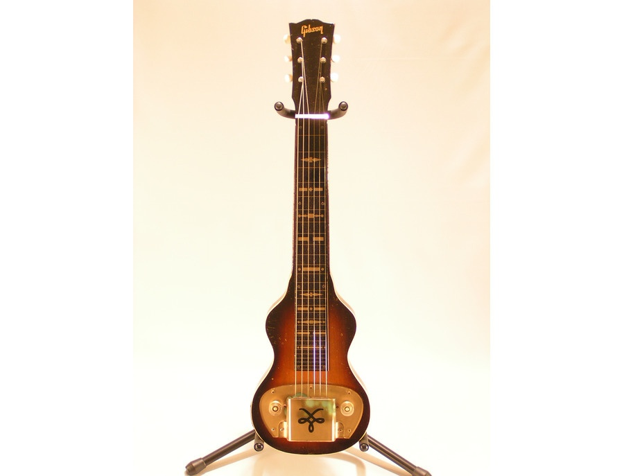 Gibson BR-4 Electric Lap Steel Guitar