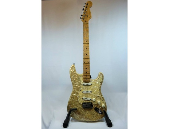 Fender Custom Shop Moto Stratocaster
