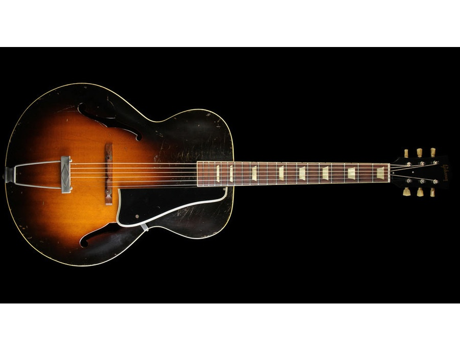 Gibson L-50