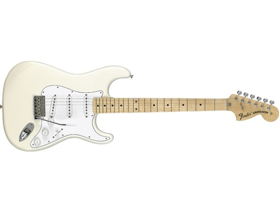 Fender Classic Series 70's Stratocaster