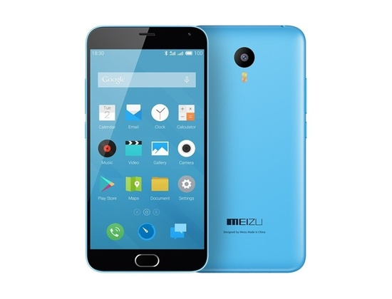 Meizu M2 Note (Phone)