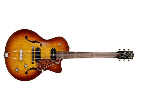 Godin 5th Avenue CW Kingpin II