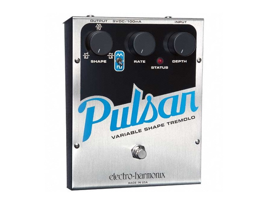 Electro-Harmonix Pulsar