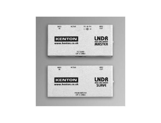 Kenton LNDR