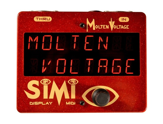 Molten Voltage SIMI