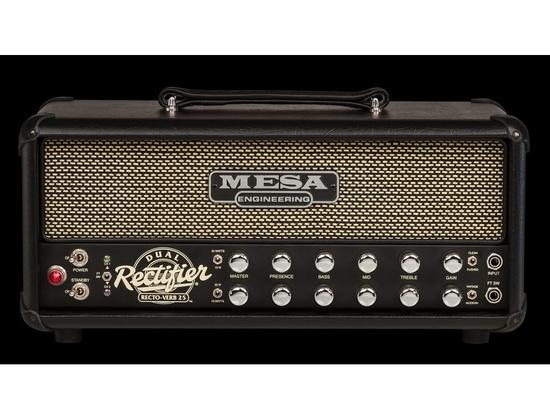 Mesa Boogie Dual Rectifier Recto-Verb 25