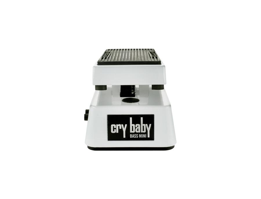 Dunlop CBM105Q Cry Baby® Mini Bass Wah