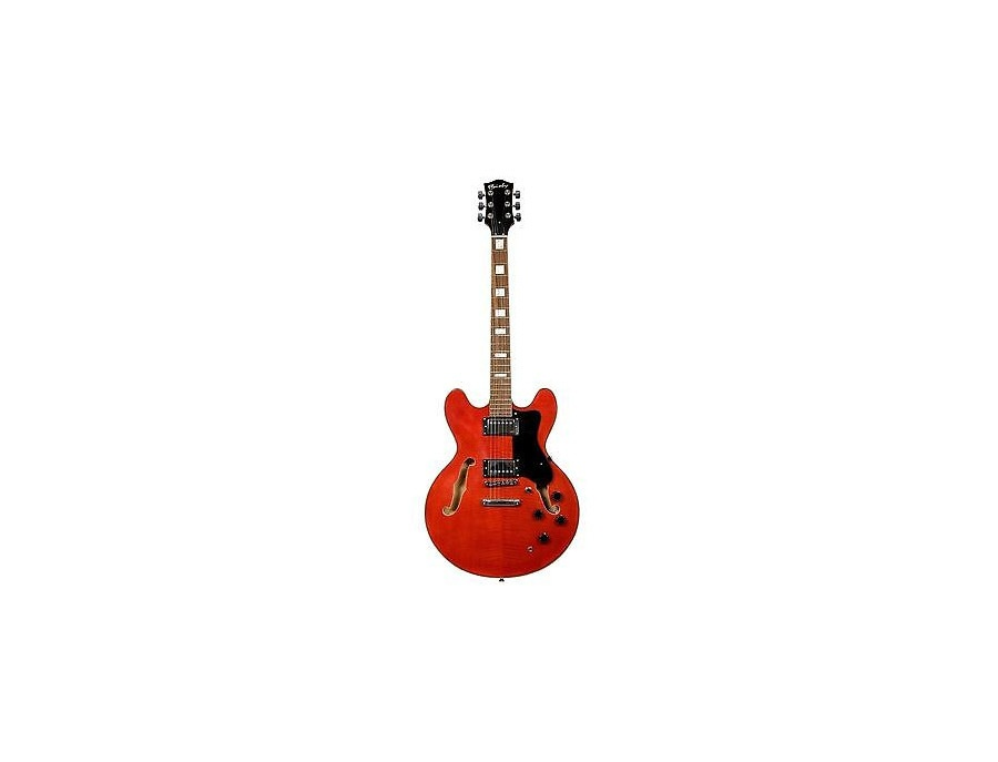 Bixby 335 Style Semi Hollow Body Reviews Prices