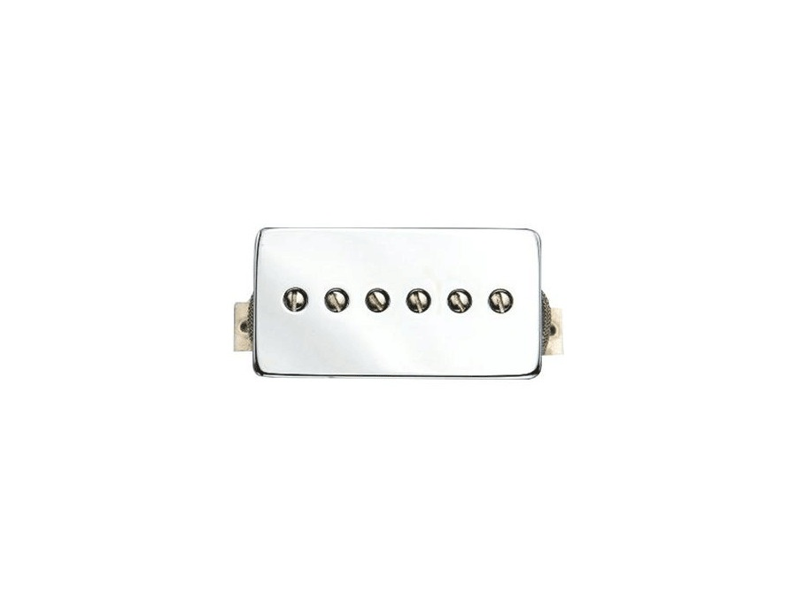 Bare Knuckle - Mississippi Queen Humbucker-Size P90