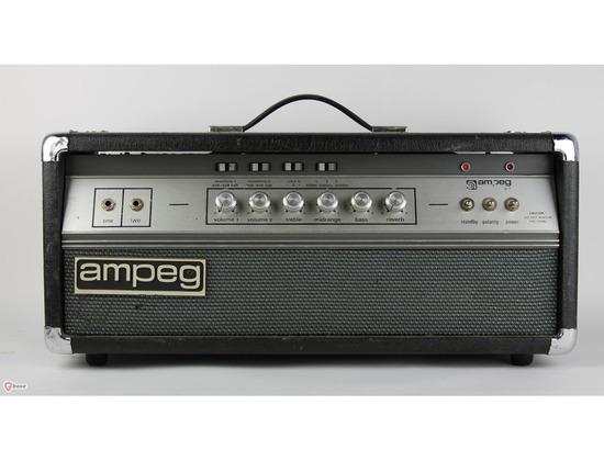 Ampeg V2