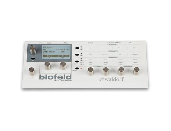 Waldorf Blofeld Module Synthesizer