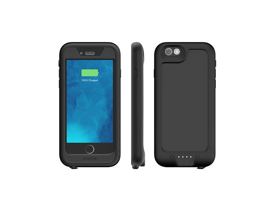 Mophie H2Pro Battery Pack Phone Case