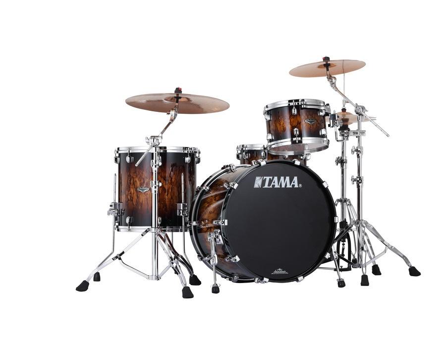 Tama Starclassic Performer B/B 4-Piece Drum Set
