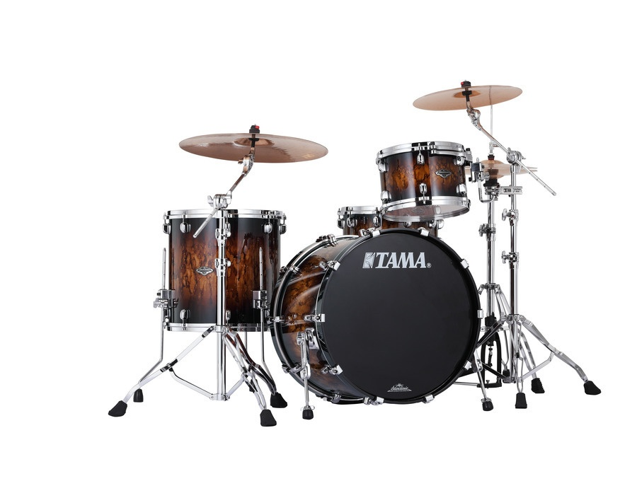 Tama Starclassic Performer B/B 4-Piece Drum Set