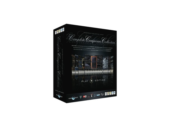EastWest Complete Composers Collection