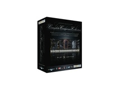 Eastwest complete composers collection s
