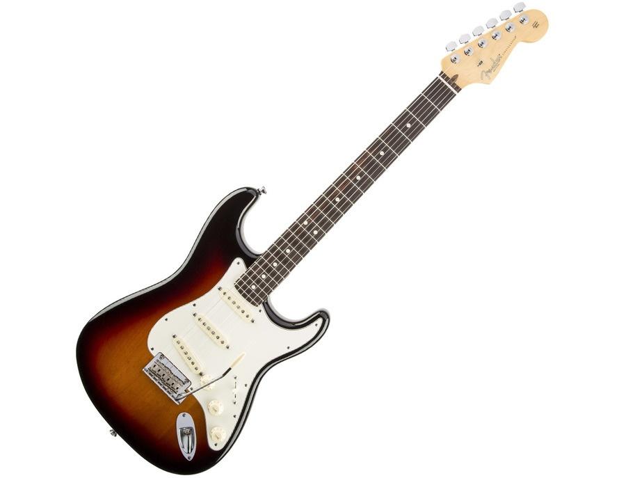 Fender American 2015 Standard Strat - 3 Colour Sunburst