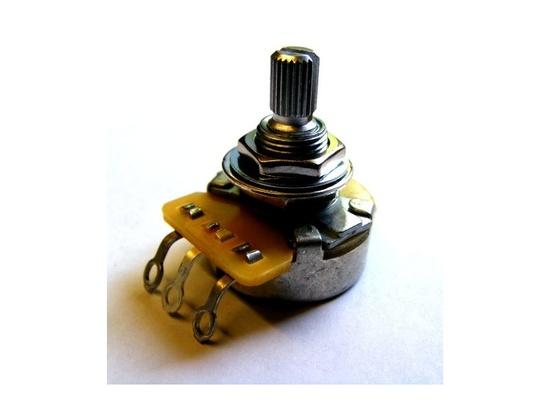 BKP Custom Audio Taper 550K CTS