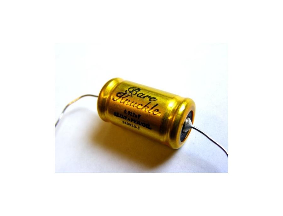Jensen BKP 0.022uF Capacitor