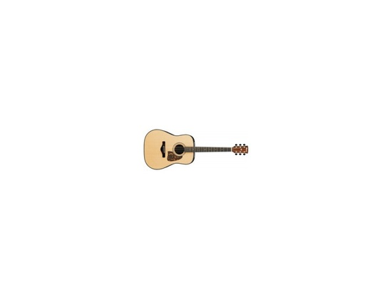 Ibanez Aw 500 Acoustic Guitar Reviews Amp Prices Equipboard 174