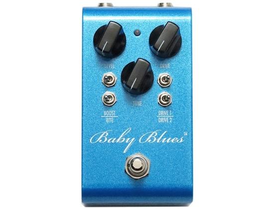 Rockbox Baby Blues