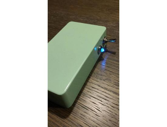 Custom made powerbank